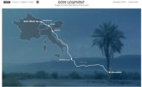 dom-loupvent carte