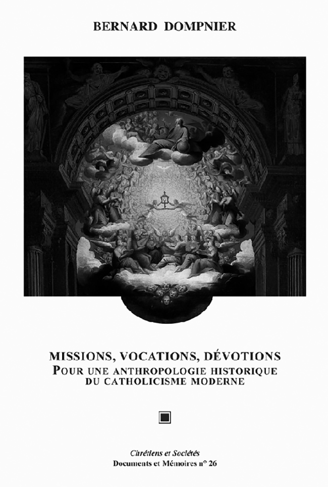 Missions, vocations, dévotions