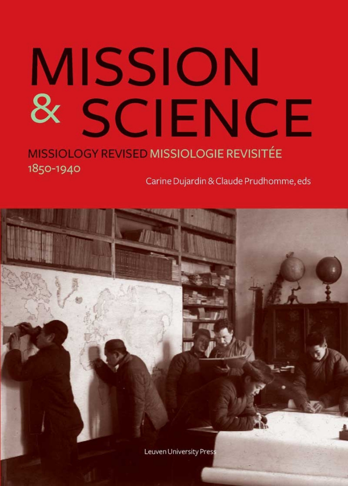 Mission & Science : Missiology Revised / Miss...